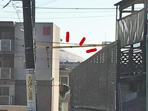 守山城 ナゴヤドーム