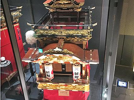 刈谷市歴史博物館