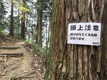 飛騨高山城