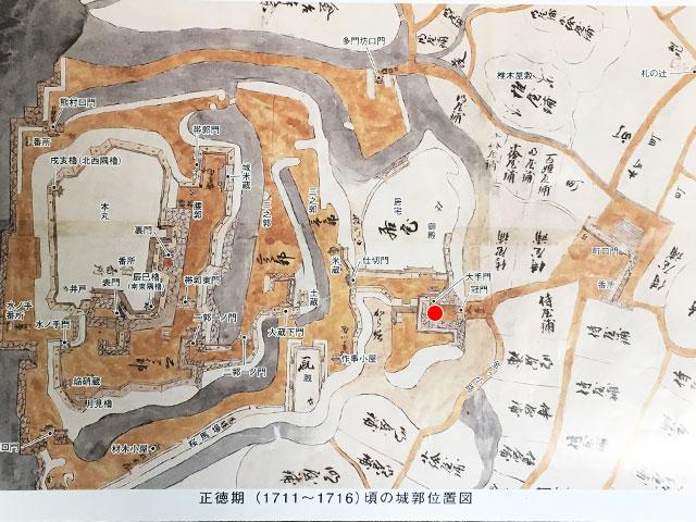 刈谷城 大手門